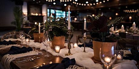 The Wedding Open House @ Georgetown & Vosh tickets