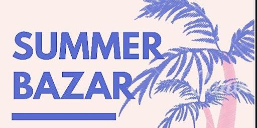 SUMMER BAZAR