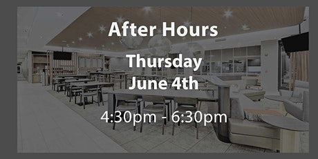 2020 June After Hours Mixer tickets