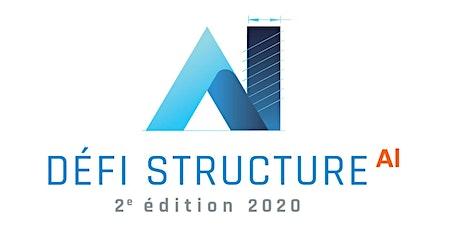 Défi Structure-Al tickets