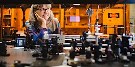 'Generating High-Intensity, Ultrashort Optical Pulses' tickets