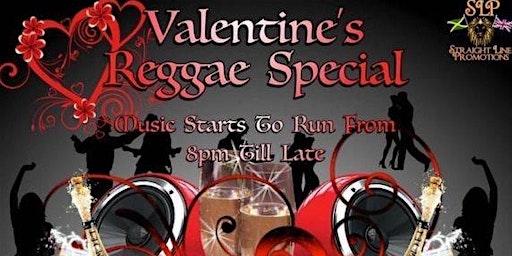 Valentine's Reggae Special