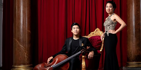 Ticket sales for Cheng² Duo are now on hold. Please check back May 15th. tickets