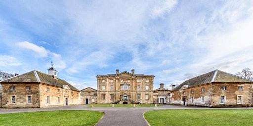 Cusworth Hall - Saturday AMBER Ride