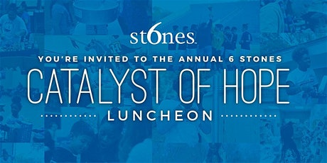 Catalyst of Hope Luncheon tickets