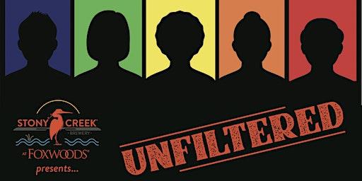 Unfiltered: Premier Drag Show