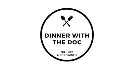Dinner with the Doc! tickets