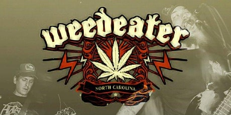 Weedeater w/ The Goddamn Gallows tickets