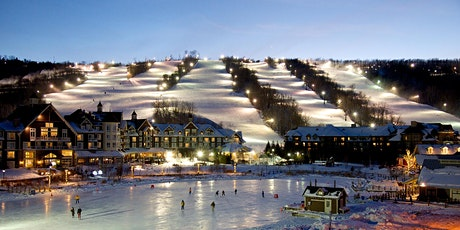 North York Campus - Blue Mountain Overnight Trip tickets