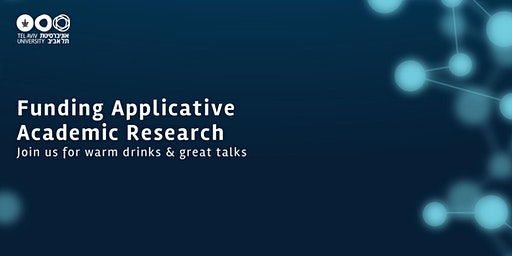 Funding Applicative  Academic Research