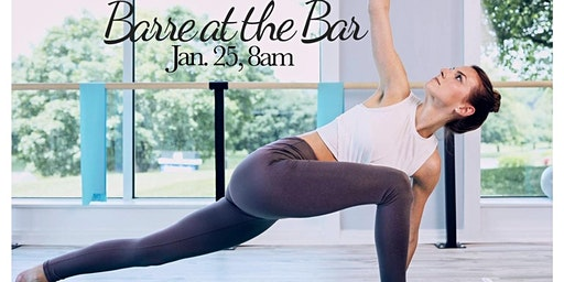 Max's Eatery Barre at the Bar