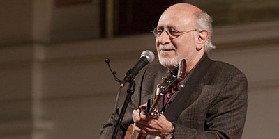 Peter Yarrow (of Peter, Paul & Mary)