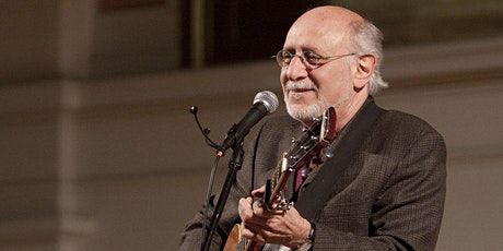 Peter Yarrow (of Peter, Paul & Mary) tickets