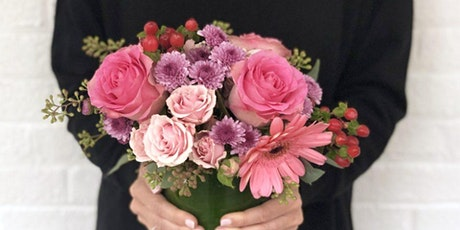 Valentine's Day Blooms with Alice's Table tickets