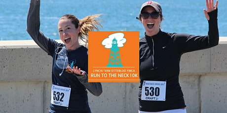 Run to the Neck 10K tickets