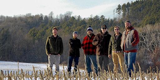 Eastbound Jesus Album Release w/s/g Dan Johnson and the Expert Sidemen