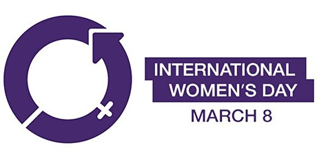 4th Annual International Women's Day Brunch tickets