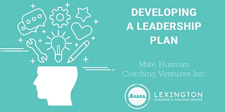 Developing A Leadership Plan tickets