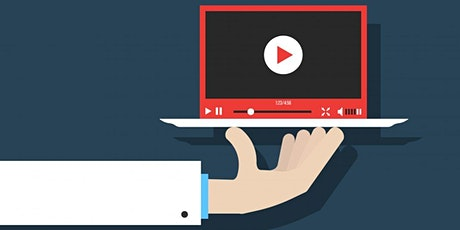 Creating Online Video Content tickets