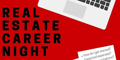Career Night Open House - How to make $100/year!