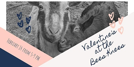Valentine's At The Bee's Knees tickets