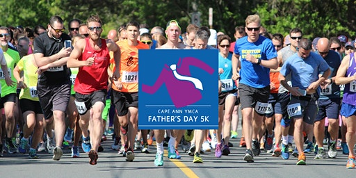 Father's Day 5K Road Race