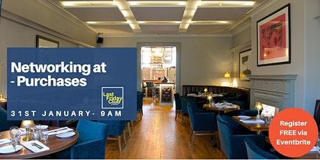 January meetup - Last Friday Club - Chichester tickets