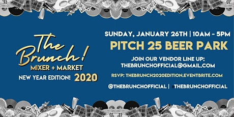 The Brunch! 2020 Edition! tickets