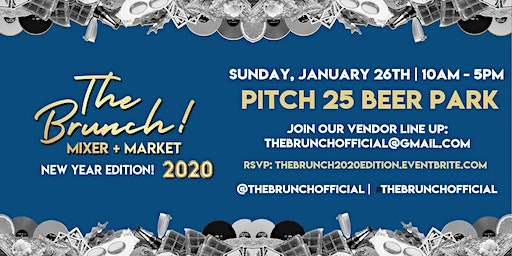 The Brunch! 2020 Edition!