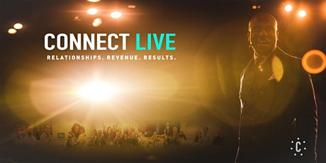 CONNECT LIVE tickets