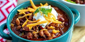 Racers' Cafe Annual Chili Cookoff 2020