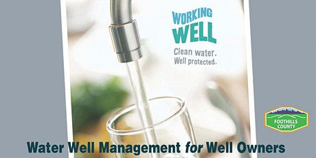 Working Well Workshop - January 28, Priddis Hall tickets