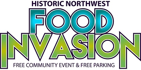 Historic Northwest Food Invasion tickets