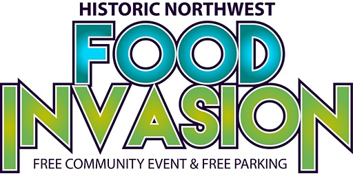 Historic Northwest Food Invasion