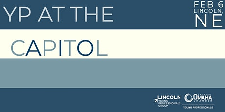 Lincoln YPG: YP at the Capitol tickets