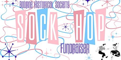 Sock Hop Fundraiser 2020 tickets