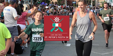 St. Peter's Fiesta 5K Road Race tickets