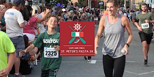 St. Peter's Fiesta 5K Road Race