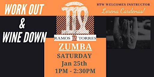 Ramos Torres Winery Zumba Event
