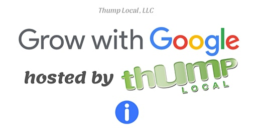 Grow With Google, Get Your Business Online