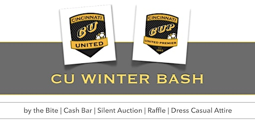 CU Winter Bash 2020
