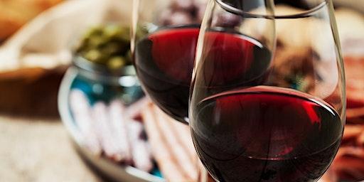 Banfi Wine Dinner
