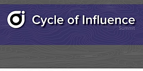 Cycle of Influence Summit entradas