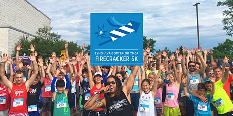 Firecracker 5K Road Race tickets