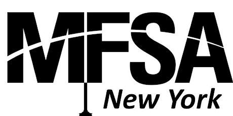 MFSA New York: Pathways to the Future  tickets