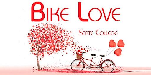Bike Love State College