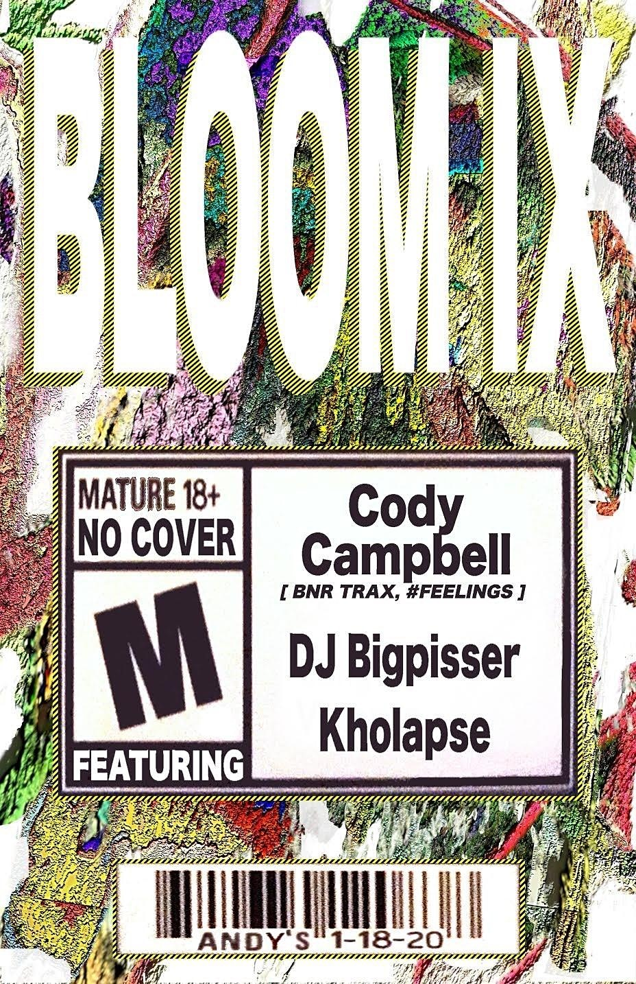 Bloom IX