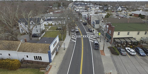 The Future of Hampton Bays and Its Downtown