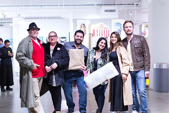 Superfine! Art Fair   SF 2020 image