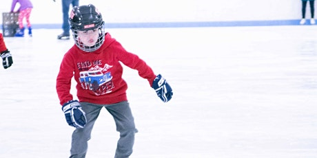 Family Skate at Burbank Ice Arena tickets
